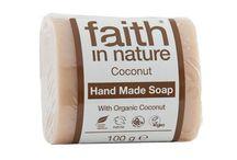 Hand Made Soap - Sabonetes Vegan