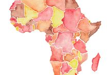 The inspiration of Africa & a mission trip