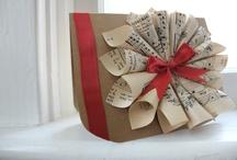 Handmade cards / by Desiree Chavez