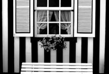 Zwart /wit