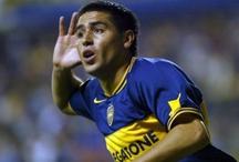 Futbol!!! / by Ricardo Saprissa