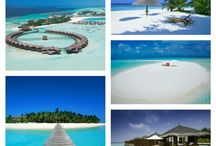 Someday... / These are my dream destinations. Places I wanna visit, things I wanna see and stuff I wanna do.