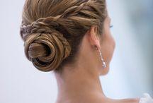 Peinados Matrimonio