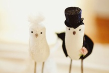 *Cake toppers*
