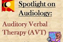 Auditory Verbal Therapy Activities
