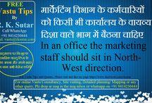 Vastu Tips by R. K. Sutar