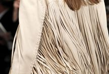Fringe Frenzy / Fringed Clothing and Accessories
