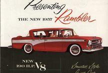 Automotive Ads & Publications / by Gerry Rochman