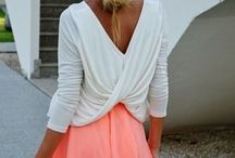 Inspiration/Clothes