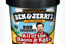 Ron Swanson-isms / by Jeff Hilimire