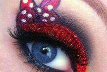 Make up extreme <3