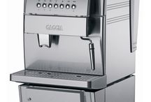 Gaggia Espresso Machines / Experience the tradition of Italian espresso with Gaggia espresso machines for the home.   / by Whole Latte Love .com