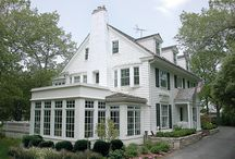 Winnetka Custom Home 2 / by Airoom® Architects, Builders & Remodelers