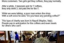 Awesome acts of kindness