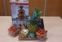 Cosas para comprar / Comprar fruta y verdura Regalos con salud Gourmet