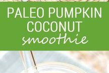 •• Healthy Paleo Smoothie Recipes •• / Healthy paleo smoothies that are dairy free, gluten free and delicious! Start your day with a breakfast smoothie or have one for a snack. Only pin paleo recipes with good vertical images. No ads, no sponsored posts. No more than 2 pins per day. Wait at least 1 month for repeat pins. To join this group board, fill out this form: https://goo.gl/forms/Db2rtjWFWmAgOXO83