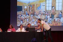 V Congrés de Literatura Infantil i Juvenil Catalana 2013 / -