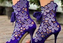 Kreatív cipők