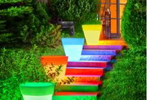 Gardening / by Kathy Skomoroh McMonagle