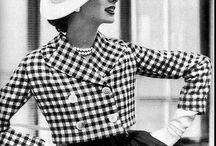La mode à travers le temps
