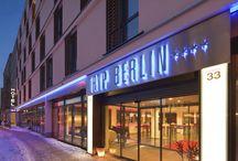 Tryp Berlín