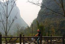CHINA | Travel Sweet Travel / Os achados das nossas viagens pela CHINA, na nossa Vida Wireless. O que encontramos enquanto viajamos e trabalhamos ao mesmo tempo.