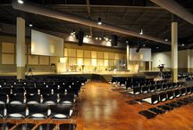 church design  / by Jacque's Creative Art and Design