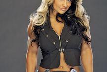 WWE Wrestling. :-)