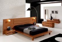 bedrooms- loznice