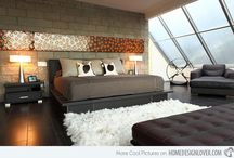 Interior design / by Maria Ginger-Wiley