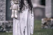 Horror / Scary