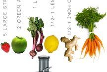 great Juice / Juice recipes / by Dana Jones
