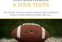 Dental Tips and Information / We want to help keep your smile healthy for a life time! Follow this board for tips from your Columbus, Georgia Dentist.