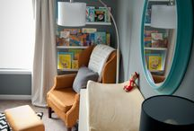 {Nursery:Kids Room}