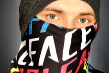 Wolface Face Mask - Neckwarmers - Neck Tube / Neck tube for riders Neck tube Wolface is dedicated to snowboarders, skiers, cyclists, motorcyclists. More info: www.shop.wolface.eu www.wolface.eu