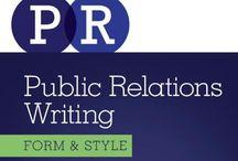 Books - Public Relations