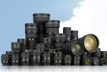 Nikon lenses specifications