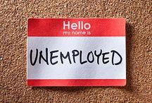 Job search tips / Employability skills / by Sue Tasker