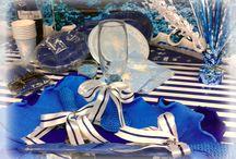 Carolan de la mareta / Decoraciones de la tienda de CAROLAN LA MARETA
