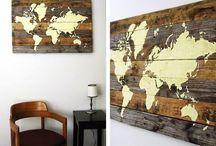 mapa mundi madeira