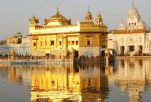 Golden Triangle Tour With Amritsar / Go on a luxury Golden Triangle tour with the Golden Temple city of Amritsar with Impressive Holidays