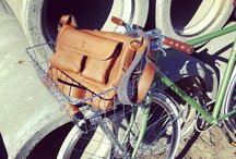 Leather Bags / The 2PACK is an amazing, casually low rucksack, a quick and convenient grab folio or a classic messenger. Features that give you   enough room to decide depending on how you feel in the morning. Sun is out - let's cycle to work, the rucksack is your choice for   the ride. www.thecobbleroad.in http://goo.gl/J7TcqR