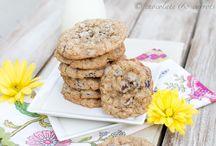 Cookies EVERYWHERE!!! / by Susan Wynn