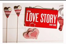 Love Story 2014 / Valentine's Day photo shoot at RetroManiaArtProject, Schwarzenbergstraße 10, 1010-Vienna.