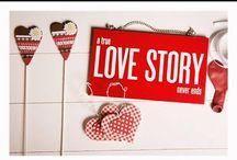Love Story 2014 / Valentine's Day photo shoot at RetroManiaArtProject, Schwarzenbergstraße 10, 1010-Vienna.