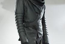 LOOK'S / Вдохновение для одежды на персонажей и собственных выкроек.