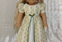 American Girl Doll / by Eva Garlick