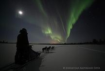 Theme - Northern Lights