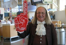 All things Ben Franklin