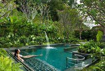 Pool-outdoor